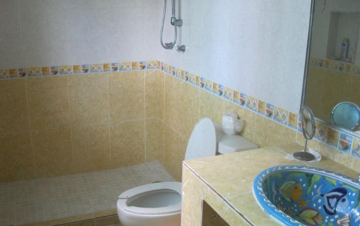 Foto de casa en venta en  , colegios, benito juárez, quintana roo, 1065239 No. 12