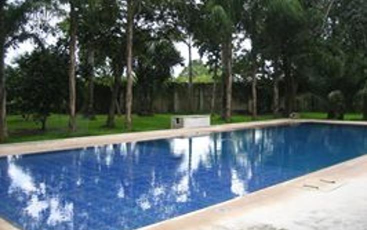 Foto de casa en renta en  , colegios, benito juárez, quintana roo, 1379331 No. 01