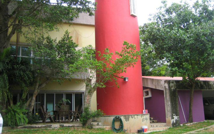 Foto de casa en renta en, colegios, benito juárez, quintana roo, 1379331 no 03