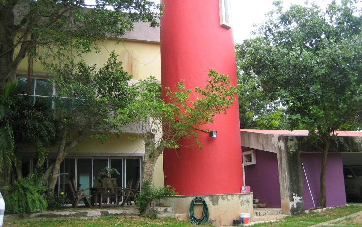 Foto de casa en renta en  , colegios, benito juárez, quintana roo, 1379331 No. 03