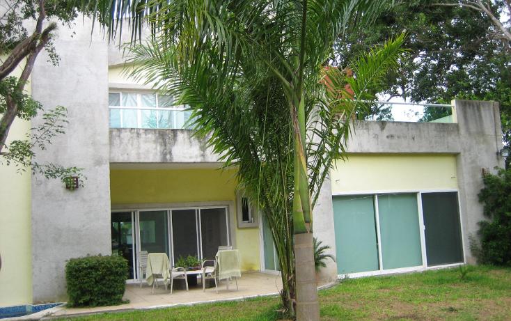 Foto de casa en renta en  , colegios, benito juárez, quintana roo, 1379331 No. 06