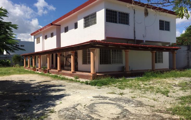 Foto de casa en venta en, colegios, benito juárez, quintana roo, 1443925 no 01