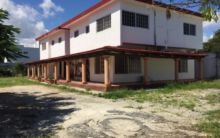 Foto de casa en venta en  , colegios, benito juárez, quintana roo, 1443925 No. 01