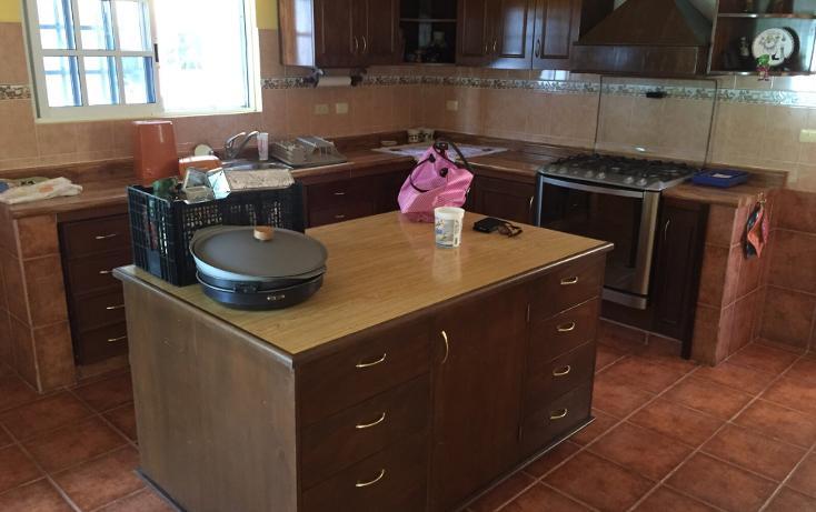 Foto de casa en venta en  , colegios, benito juárez, quintana roo, 1443925 No. 02