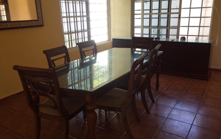 Foto de casa en venta en  , colegios, benito juárez, quintana roo, 1443925 No. 03