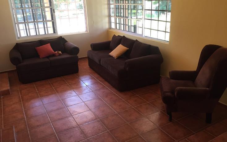 Foto de casa en venta en  , colegios, benito juárez, quintana roo, 1443925 No. 04