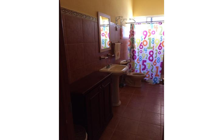 Foto de casa en venta en  , colegios, benito juárez, quintana roo, 1443925 No. 07
