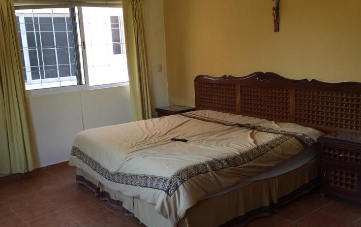 Foto de casa en venta en  , colegios, benito juárez, quintana roo, 1443925 No. 11