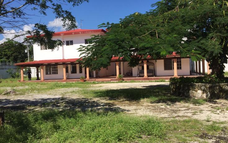 Foto de casa en venta en  , colegios, benito juárez, quintana roo, 1443925 No. 13