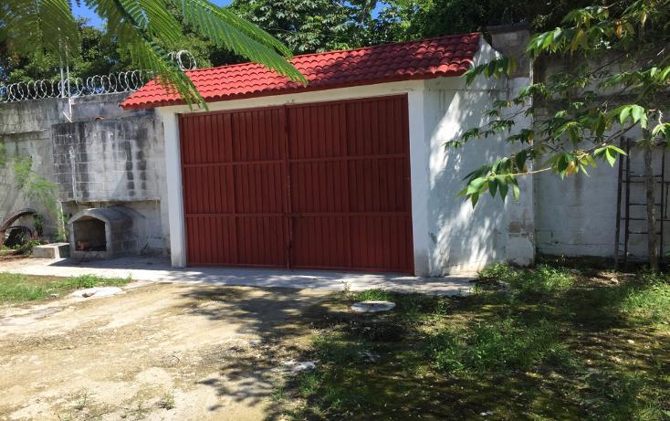 Foto de casa en venta en  , colegios, benito juárez, quintana roo, 1443925 No. 14