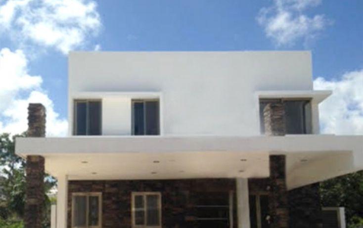 Foto de casa en venta en, colegios, benito juárez, quintana roo, 1553238 no 01