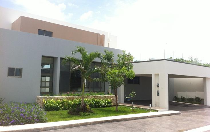 Foto de casa en venta en  , colegios, benito juárez, quintana roo, 1861492 No. 01