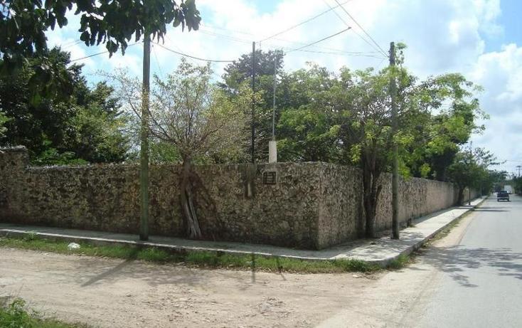 Foto de terreno comercial en venta en  , colegios, benito juárez, quintana roo, 1982176 No. 01