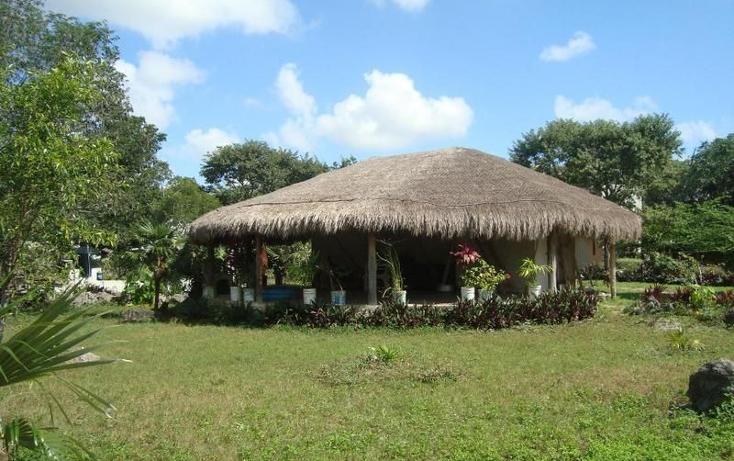 Foto de terreno comercial en venta en  , colegios, benito juárez, quintana roo, 1982176 No. 05