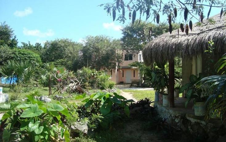Foto de terreno comercial en venta en  , colegios, benito juárez, quintana roo, 1982176 No. 09