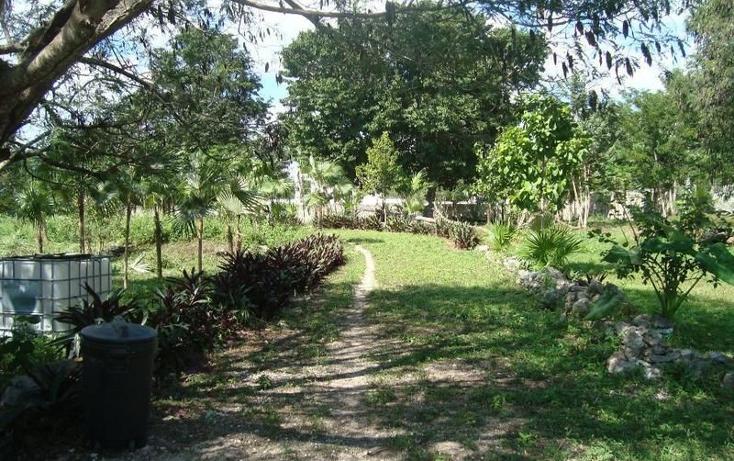 Foto de terreno comercial en venta en  , colegios, benito juárez, quintana roo, 1982176 No. 11