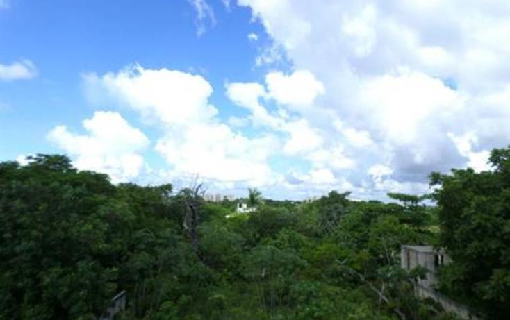 Foto de terreno habitacional en venta en  #, colegios, benito juárez, quintana roo, 602238 No. 02
