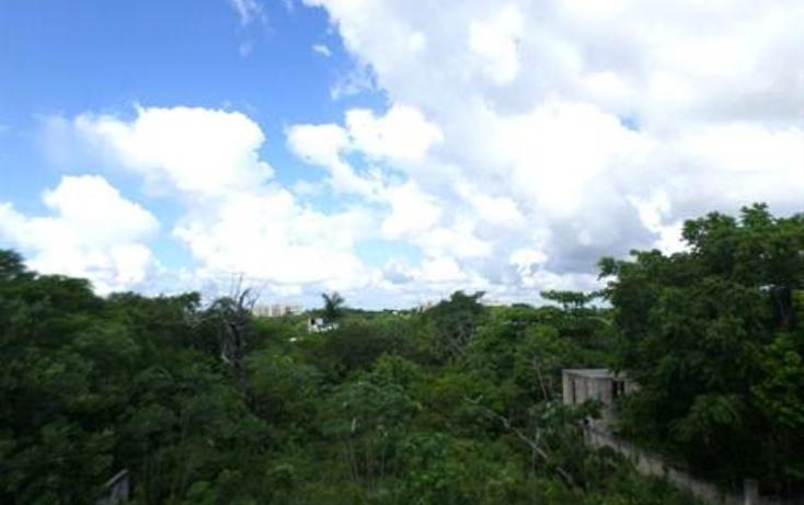 Foto de terreno habitacional en venta en colegios #, colegios, benito juárez, quintana roo, 602238 No. 01