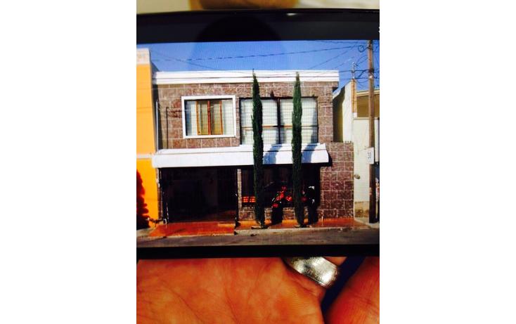Foto de casa en venta en  , colibrí 1, guadalupe, nuevo león, 1125255 No. 01
