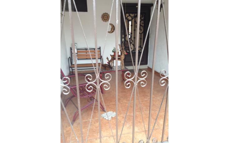 Foto de casa en venta en  , colibrí 1, guadalupe, nuevo león, 1125255 No. 02