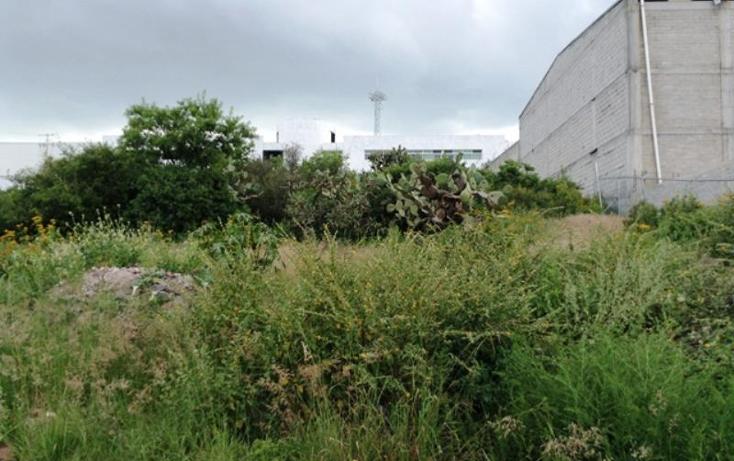 Foto de terreno industrial en venta en colibri 77, industrial, quer?taro, quer?taro, 564125 No. 01