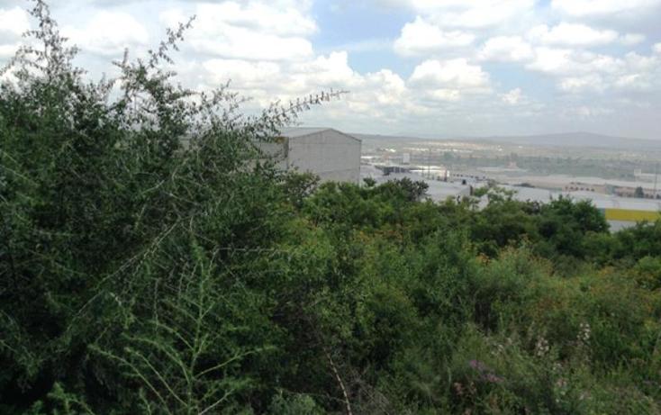 Foto de terreno industrial en venta en colibri 77, industrial, quer?taro, quer?taro, 564125 No. 02