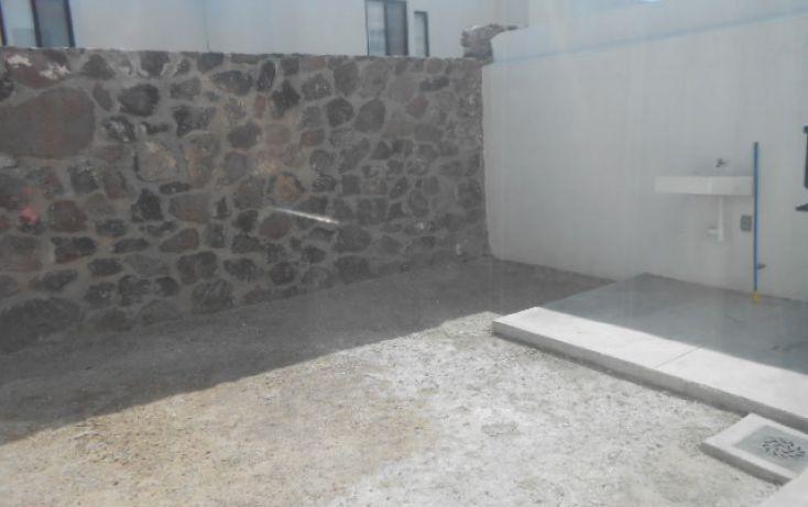 Foto de casa en renta en colibri 9, desarrollo habitacional zibata, el marqués, querétaro, 1702528 no 10