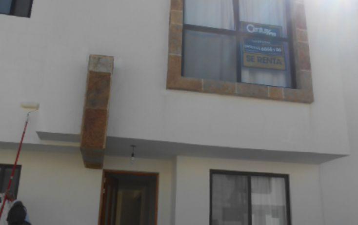 Foto de casa en renta en colibri 9, desarrollo habitacional zibata, el marqués, querétaro, 1702528 no 22