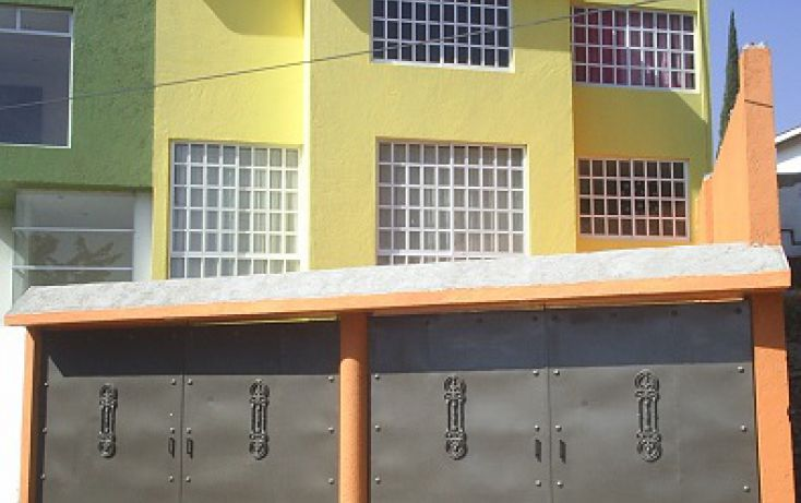 Foto de casa en venta en colibrí, las alamedas, atizapán de zaragoza, estado de méxico, 1832318 no 02