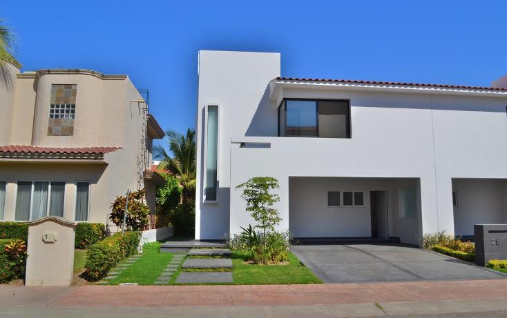 Foto de casa en venta en colibri , nuevo vallarta, bahía de banderas, nayarit, 789429 No. 01