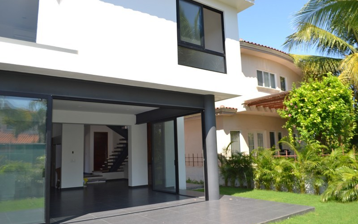 Foto de casa en venta en  , nuevo vallarta, bahía de banderas, nayarit, 789429 No. 03