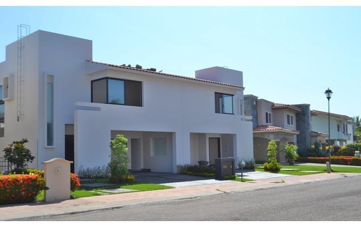 Foto de casa en venta en  , nuevo vallarta, bahía de banderas, nayarit, 789429 No. 19