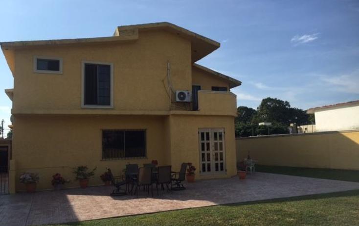 Foto de casa en venta en colima 110, unidad nacional, ciudad madero, tamaulipas, 2648655 No. 15
