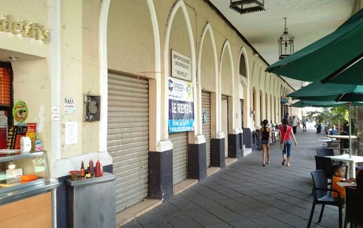 Foto de local en renta en  , colima centro, colima, colima, 1451211 No. 01