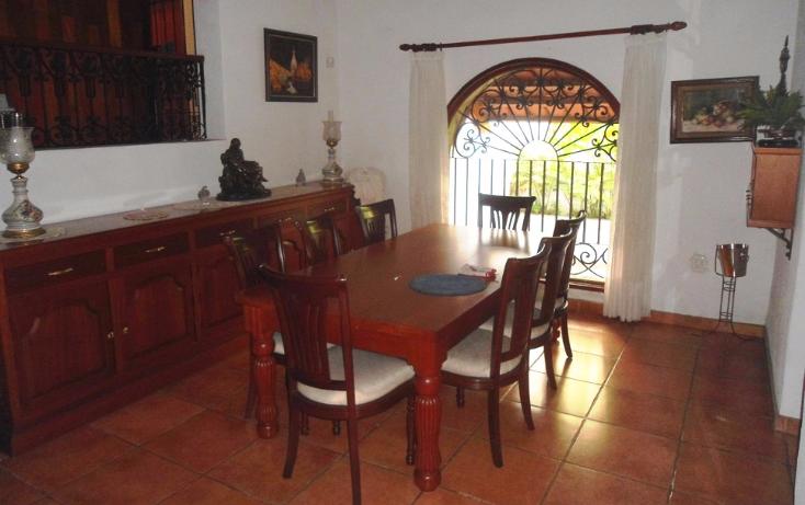 Foto de casa en venta en  , colima centro, colima, colima, 1515264 No. 05