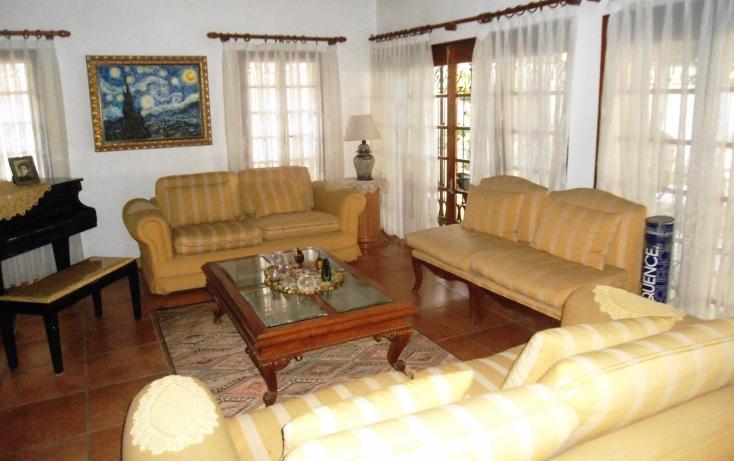 Foto de casa en venta en  , colima centro, colima, colima, 1515264 No. 07