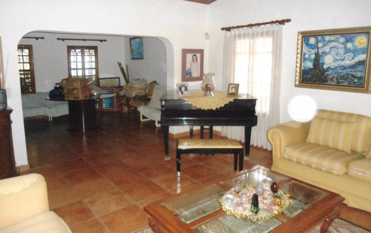 Foto de casa en venta en  , colima centro, colima, colima, 1515264 No. 08