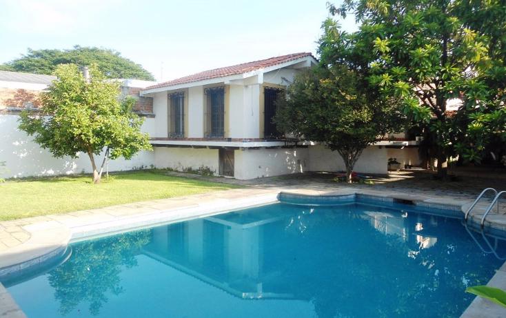 Foto de casa en venta en  , colima centro, colima, colima, 1515264 No. 09