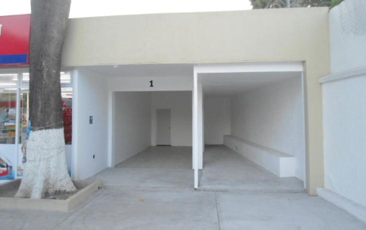 Foto de local en renta en  , colima centro, colima, colima, 1516316 No. 01