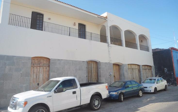 Foto de casa en venta en  , colima centro, colima, colima, 1685378 No. 01