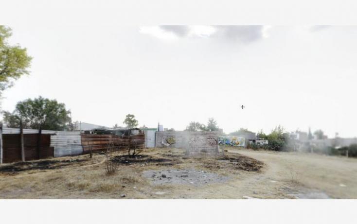 Foto de terreno habitacional en venta en colima, huitzila, tizayuca, hidalgo, 837603 no 03