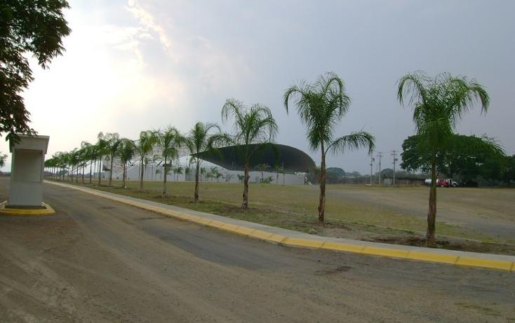 Foto de nave industrial en renta en colima , jardines del llano, villa de álvarez, colima, 602087 No. 09