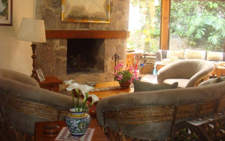 Foto de casa en venta en  , colimillas, pátzcuaro, michoacán de ocampo, 1188905 No. 03