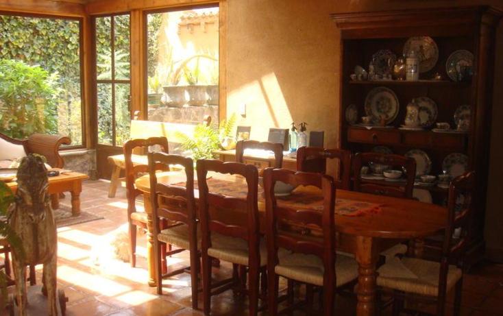 Foto de casa en venta en  , colimillas, pátzcuaro, michoacán de ocampo, 1188905 No. 04