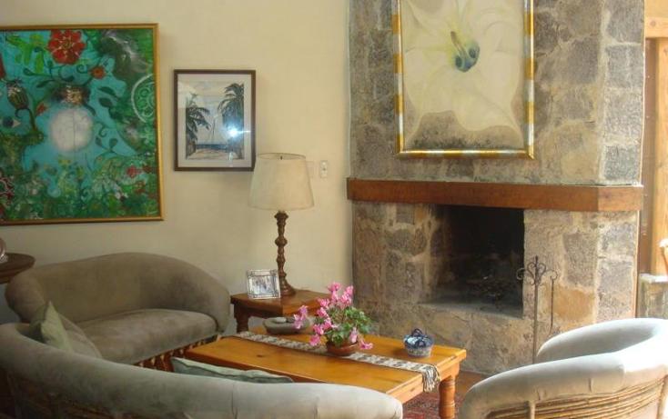 Foto de casa en venta en  , colimillas, pátzcuaro, michoacán de ocampo, 1188905 No. 06