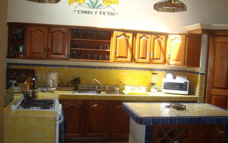 Foto de casa en venta en  , colimillas, pátzcuaro, michoacán de ocampo, 1188905 No. 09