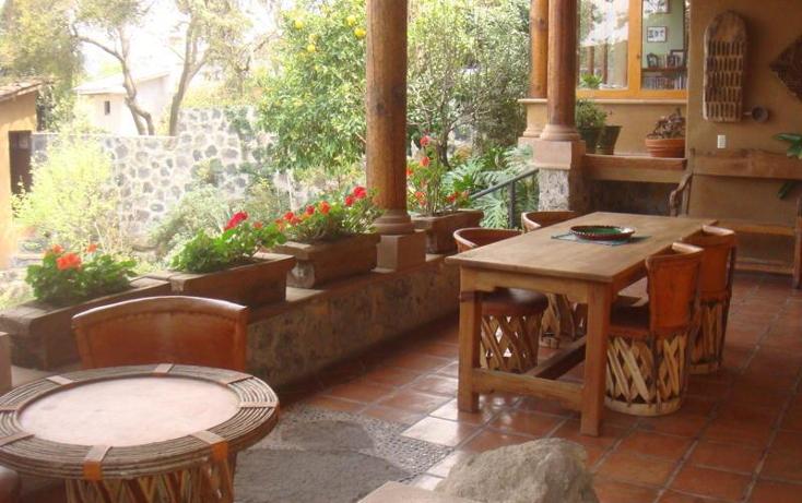 Foto de casa en venta en  , colimillas, pátzcuaro, michoacán de ocampo, 1188905 No. 12