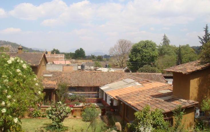 Foto de casa en venta en  , colimillas, pátzcuaro, michoacán de ocampo, 1188905 No. 13