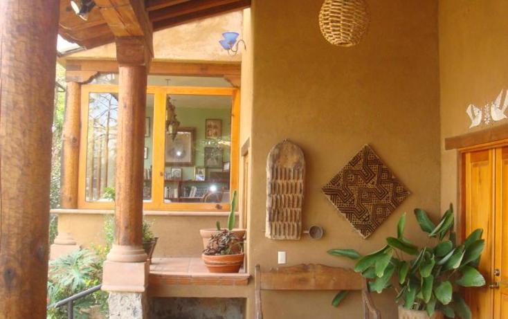 Foto de casa en venta en  , colimillas, pátzcuaro, michoacán de ocampo, 1188905 No. 14