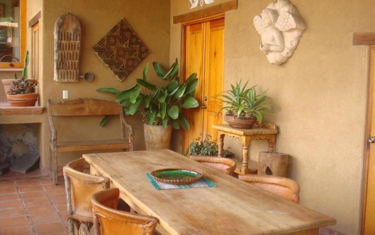 Foto de casa en venta en  , colimillas, pátzcuaro, michoacán de ocampo, 1188905 No. 15